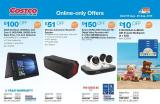 Costco offer  - 6.8.2018 - 26.8.2018.