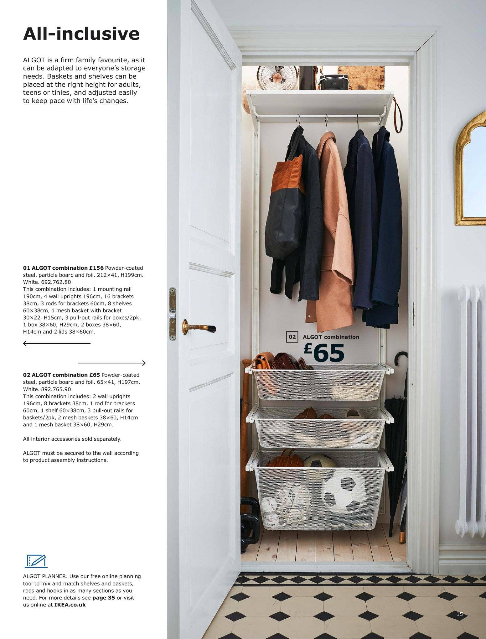 IKEA offer 14 10 2018 - 31 7 2019 | My-leaflet co uk