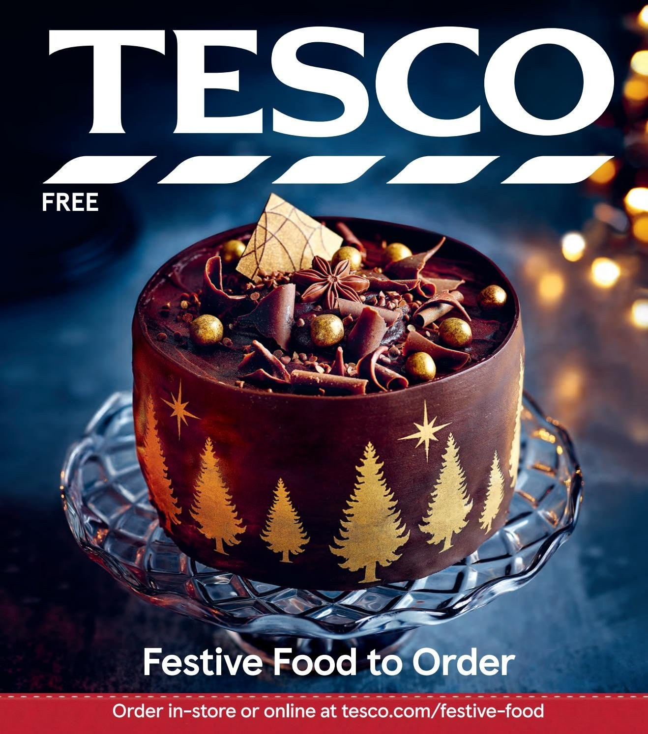 Tesco offer  - 16.10.2018 - 23.12.2018. Page 1.