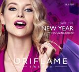 Oriflame offer  - 21.12.2018 - 17.1.2019.