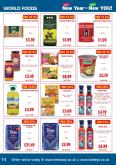 Bestway offer  - 1.1.2019 - 31.1.2019.