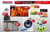 Costco offer  - 7.1.2019 - 20.1.2019.