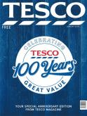 Tesco offer  - 2.1.2019 - 31.1.2019.