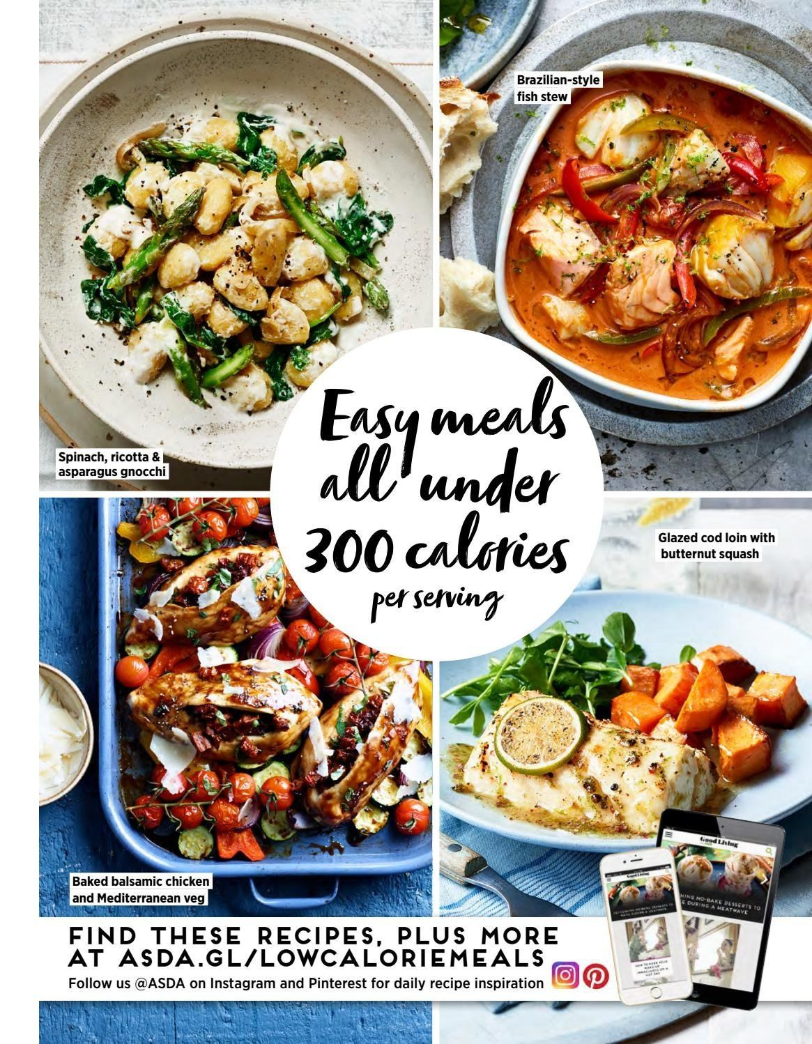 ASDA offer  - 1.3.2019 - 31.3.2019 - Sales products - asparagus, butternut squash, cod, gnocchi, ricotta, spinach, squash, chicken. Page 39.