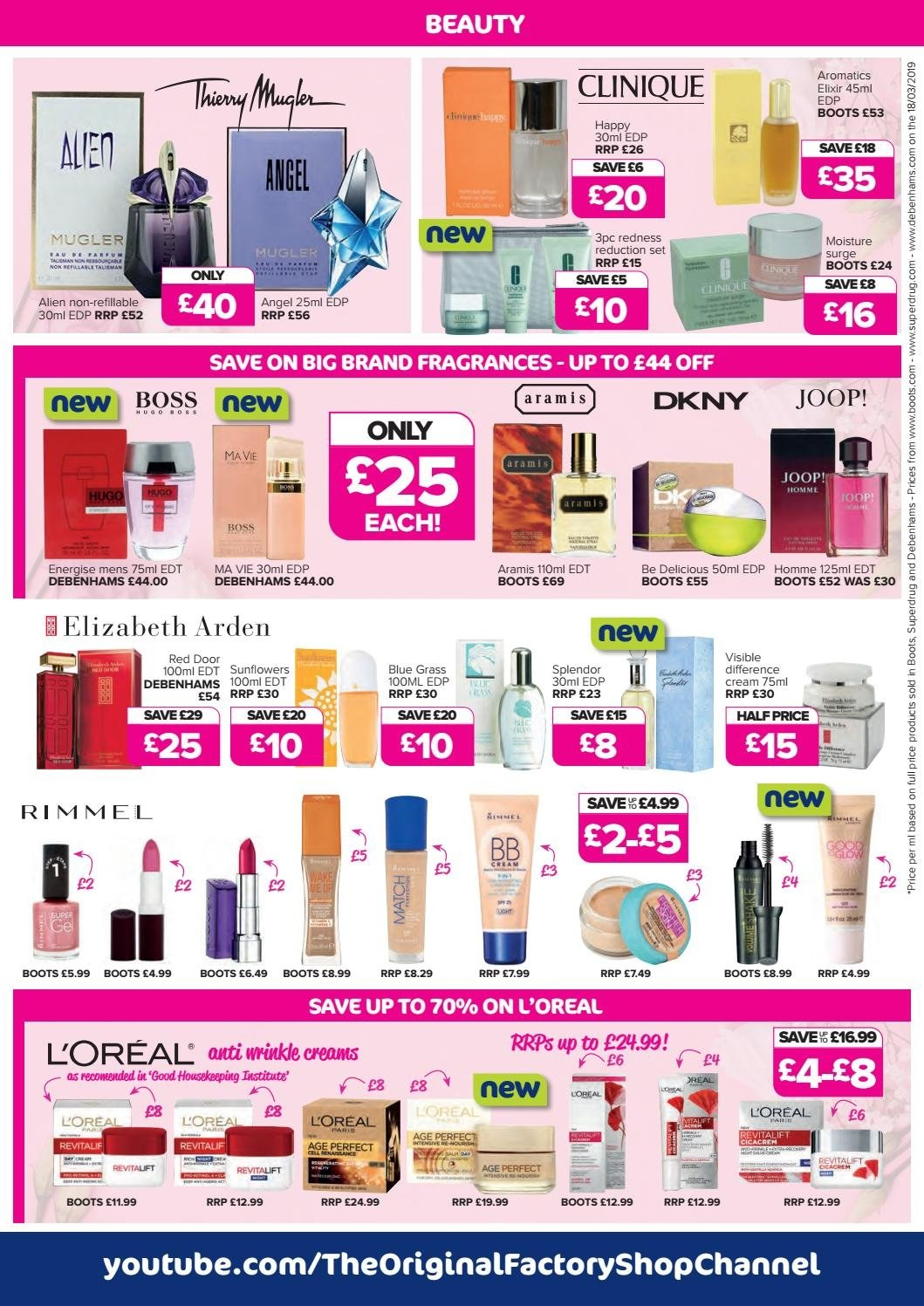 896771c231b The Original Factory Shop offer - 8.4.2019 - 21.4.2019 - Sales products