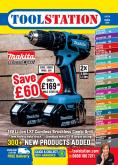 Toolstation offer  - 1.3.2019 - 27.5.2019.