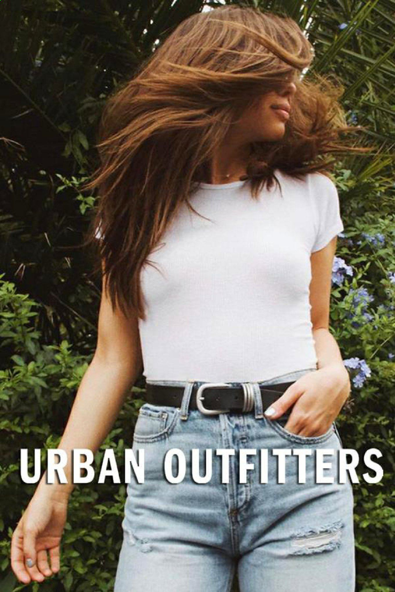 Urban Outfitters offer . Page 1.