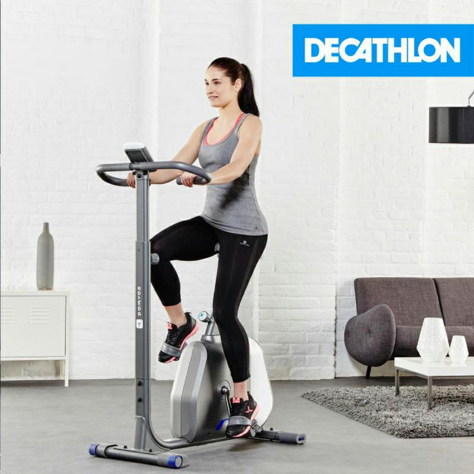 Decathlon offer  - 28.6.2019 - 17.8.2019. Page 1.