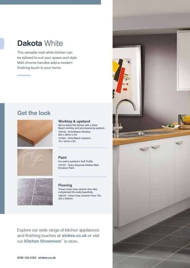 Top Five Dulux Kitchen Paint Wickes Story Medicine Asheville
