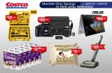 Costco offer  - 8.7.2019 - 21.7.2019.