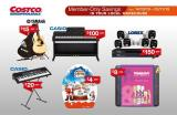 Costco offer  - 14.10.2019 - 3.11.2019.