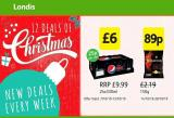 Londis offer  - 30.9.2019 - 26.10.2019.