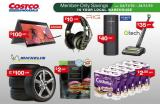 Costco offer  - 4.11.2019 - 24.11.2019.
