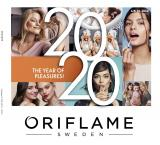 Oriflame offer  - 20.12.2019 - 9.1.2020.