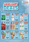 Bestway offer  - 1.1.2020 - 31.1.2020.