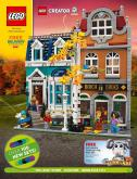 LEGO Shop offer .