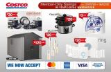 Costco offer  - 27.1.2020 - 16.2.2020.