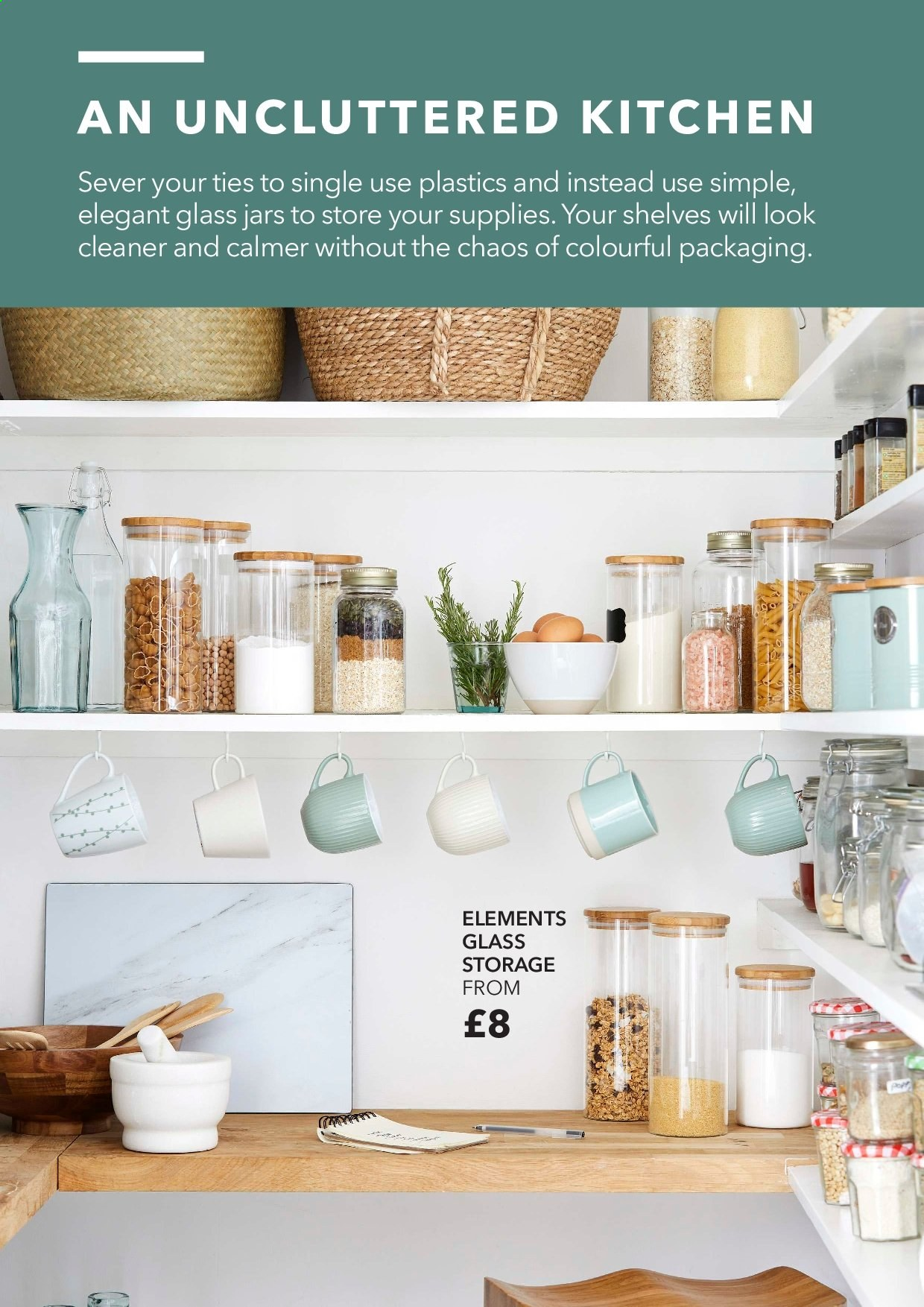 Dunelm offer . Page 12.