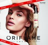 Oriflame offer  - 21.2.2020 - 12.3.2020.