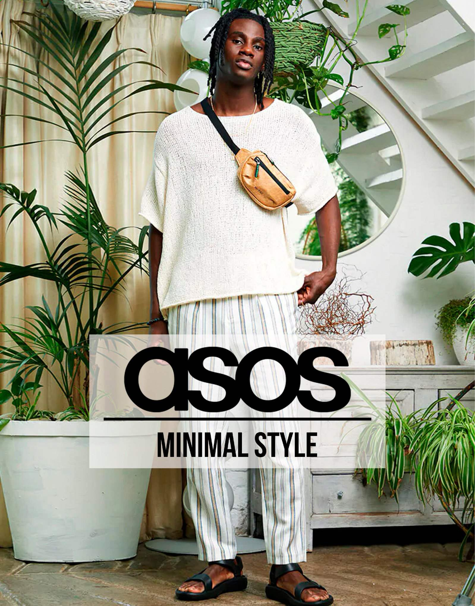 Asos offer . Page 1.