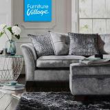 Furniture Village offer .
