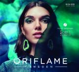 Oriflame offer  - 3.4.2020 - 23.4.2020.