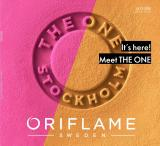 Oriflame offer  - 28.8.2020 - 17.9.2020.