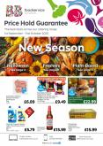 Bestway offer  - 1.9.2020 - 31.10.2020.