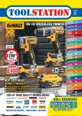 Toolstation offer  - 14.9.2020 - 28.12.2020.