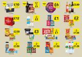Londis offer  - 29.9.2020 - 1.11.2020.