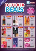 Bestway offer