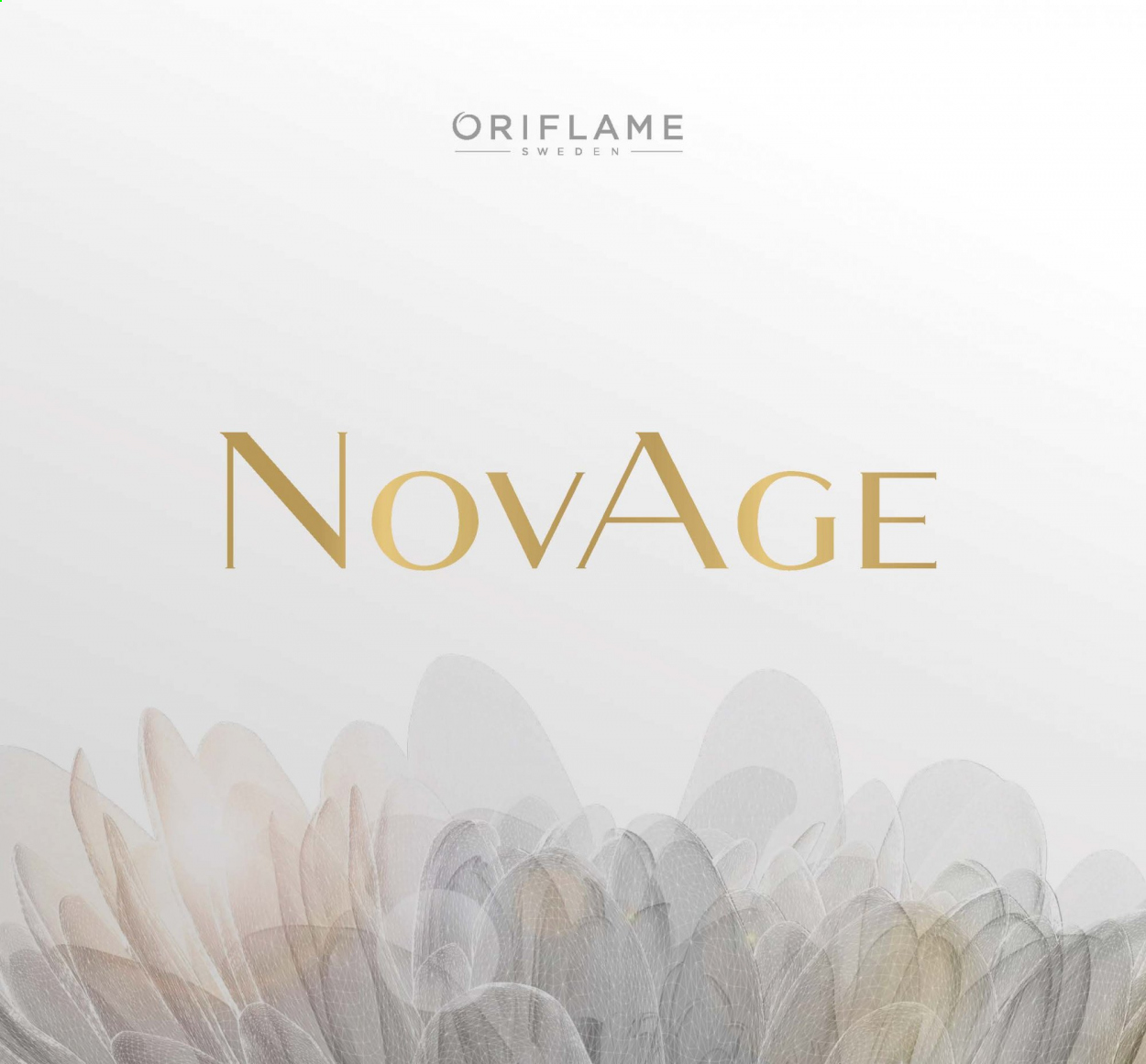 Oriflame offer  - 18.9.2020 - 25.2.2021. Page 1.