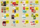Londis offer  - 30.11.2020 - 3.1.2021.