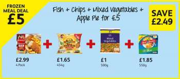 Londis offer .