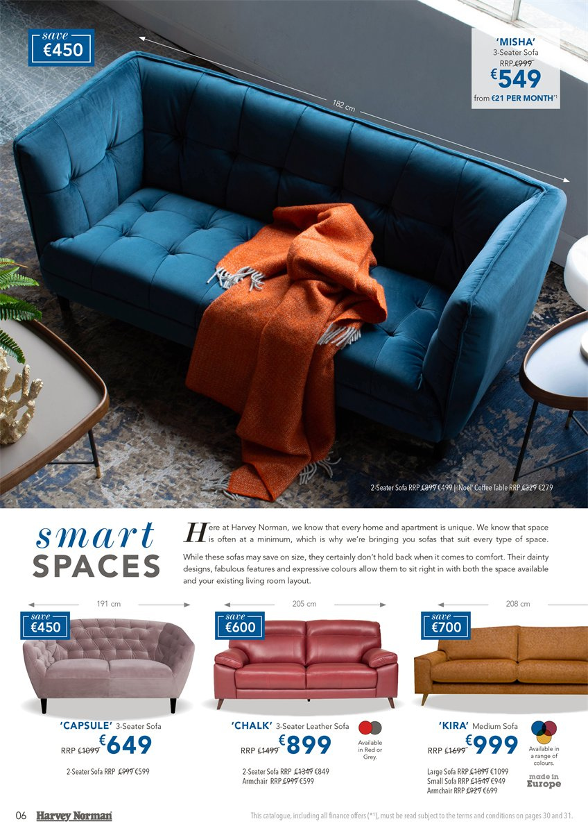 Picture of: Harvey Norman Leaflet 22 3 2019 1 5 2019 Page 6 My Leaflet