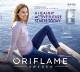 Oriflame offer  - 24.5.2019 - 13.6.2019.