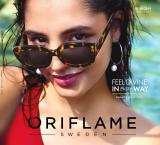 Oriflame offer  - 14.6.2019 - 4.7.2019.