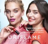 Oriflame offer  - 5.7.2019 - 25.7.2019.