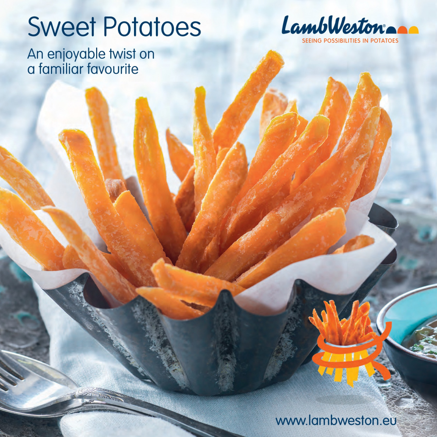 MUSGRAVE Market Place offer  - 1.1.2018 - 31.12.2018 - Sales products - sweet potatoes, potatoes. Page 90.