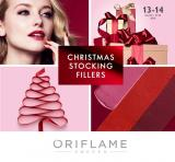 Oriflame offer  - 6.9.2019 - 17.10.2019.