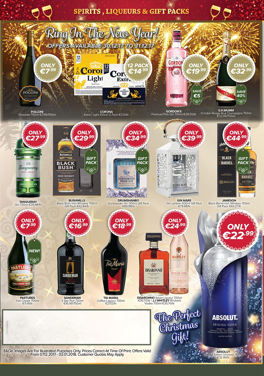 Carry Out offer  - 7.12.2017 - 3.1.2018. Page 6.
