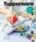 Tupperware offer  - 27.2.2018 - 31.8.2018.