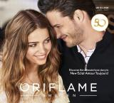 Oriflame offer  - 10.1.2020 - 30.1.2020.