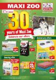 Maxi Zoo offer  - 13.1.2020 - 22.1.2020.