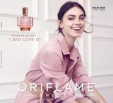 Oriflame offer  - 31.1.2020 - 20.2.2020.