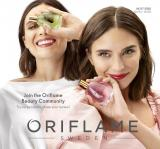 Oriflame offer  - 24.4.2020 - 14.5.2020.