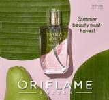Oriflame offer  - 5.6.2020 - 25.6.2020.
