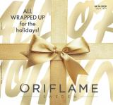 Oriflame offer  - 30.10.2020 - 19.11.2020.