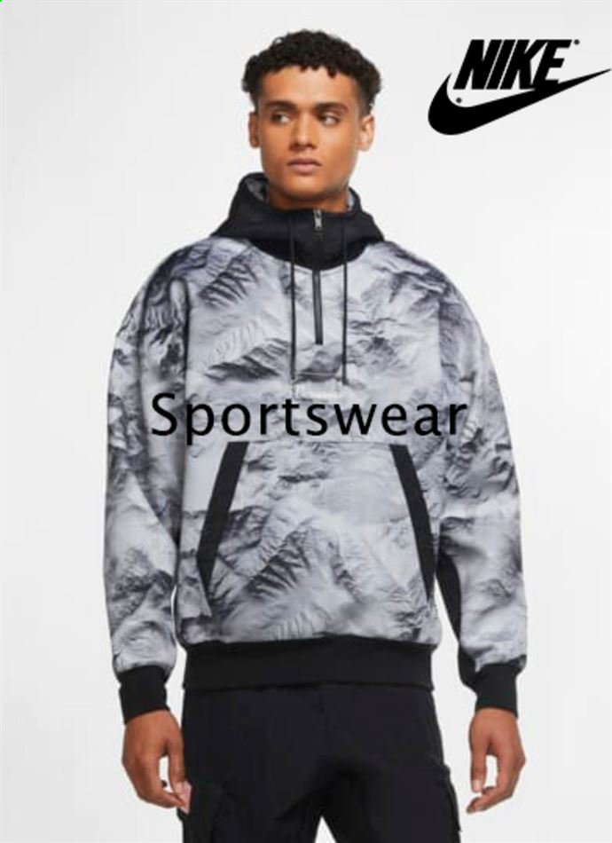 Nike offer  - Sales products - nike. Page 1.