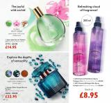 Oriflame offer  - 20.11.2020 - 17.12.2020.